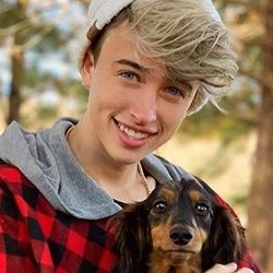 Cash Baker Biography, Age, Height, Weight, Family, Wiki & More