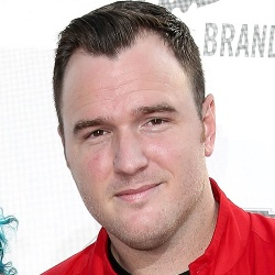 Chad Gilbert Biography, Age, Height, Weight, Family, Wiki & More