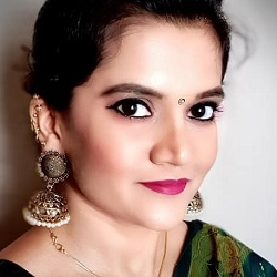 Chaitra H. G. Biography, Age, Height, Weight, Boyfriend, Family, Wiki & More