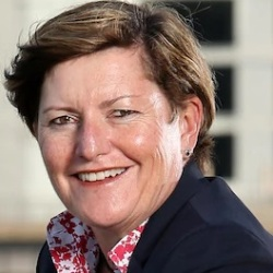 Christine Forster Biography, Age, Height, Weight, Family, Wiki & More