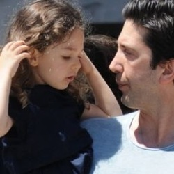 Cleo Buckman Schwimmer (David Schwimmer's Daughter) Wiki, Age, Biography, Career, Family & More