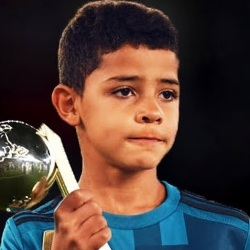 Cristiano Ronaldo Jr. (Cristianinho) Biography, Mother, Age, Family, Wiki & More