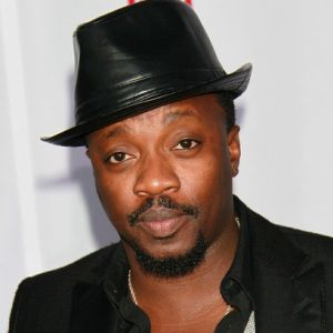 Anthony Hamilton Biography, Age, Height, Weight, Family, Wiki & More