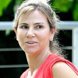 Cynthia Scurtis Biography, Age, Height, Weight, Husband, Children, Family, Wiki & More