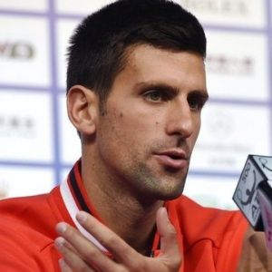Novak Djokovic Biography, Age, Height, Weight, Family, Wiki & More