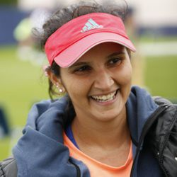 Sania Mirza Age, Height, Husband, Family, Biography, Wiki & More