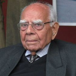 Ram Jethmalani Biography, Age, Height, Weight, Family, Wiki & More