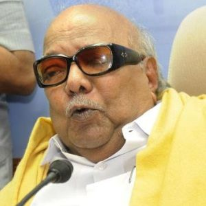 M. Karunanidhi Biography, Age, Death, Wife, Children, Family, Caste, Wiki & More