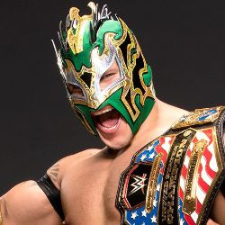 Kalisto Biography, Age, Height, Weight, Family, Wiki & More