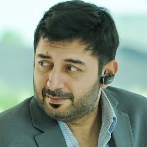 Arvind Swamy Biography, Age, Height, Weight, Family, Caste, Wiki & More