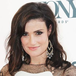 Idina Menzel Biography, Age, Height, Weight, Family, Wiki & More