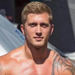 Dan Osborne Biography, Age, Height, Weight, Family, Wiki & More