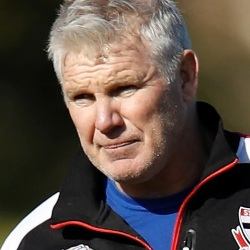 Danny Frawley Biography, Age, Death, Wife, Children, Family, Wiki & More