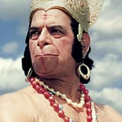 Dara Singh (Hanuman) Biography, Age, Death, Wife, Children, Family, Caste, Wiki & More