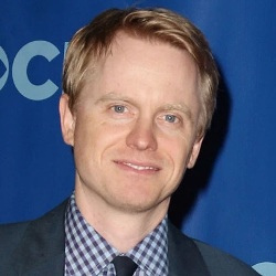 David Hornsby Biography, Age, Height, Weight, Family, Wiki & More