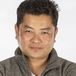 Dayahang Rai Biography, Age, Height, Weight, Family, Wiki & More