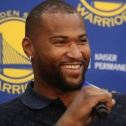 DeMarcus Cousins Biography, Age, Height, Weight, Family, Wiki & More