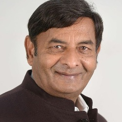 Dilip M. Patel Biography, Age, Wife, Children, Family, Caste, Wiki & More