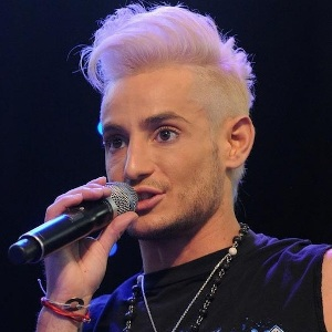 Frankie Grande Biography, Age, Height, Weight, Family, Wiki & More