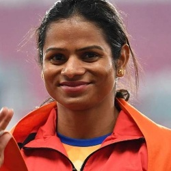Dutee Chand Biography, Age, Height, Weight, Boyfriend, Family, Wiki & More