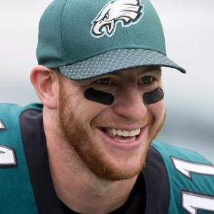 Carson Wentz Biography, Age, Height, Weight, Family, Wiki & More