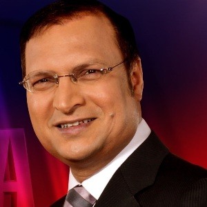 Rajat Sharma Biography, Age, Wife, Children, Family, Caste, Wiki & More