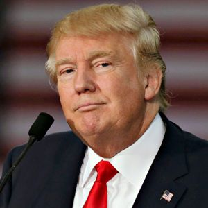 Donald Trump Biography, Age, Wife, Children, Family, Wiki & More