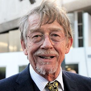 John Hurt Biography, Age, Death, Height, Weight, Family, Wiki & More