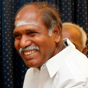 N. Rangaswamy Biography, Age, Height, Weight, Family, Caste, Wiki & More
