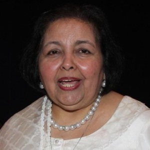 Pamela Chopra Biography, Age, Height, Weight, Family, Caste, Wiki & More