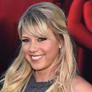 Jodie Sweetin Biography, Age, Height, Weight, Family, Wiki & More