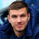 Edin Dzeko Biography, Age, Height, Weight, Family, Wiki & More