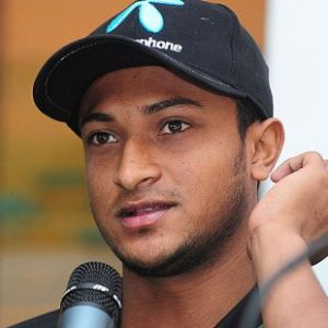 Shakib Al Hasan Biography, Age, Height, Weight, Family, Wiki & More