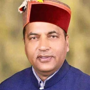 Jai Ram Thakur Biography, Age, Wife, Children, Family, Caste, Wiki & More