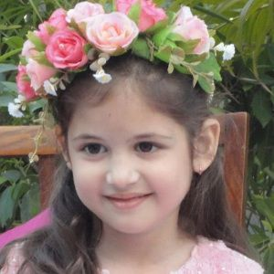 Harshaali Malhotra Biography, Age, Height, Weight, Family, Caste, Wiki & More