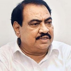 Eknath Khadse Biography, Age, Wife, Children, Family, Caste, Wiki & More