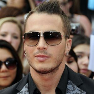Shawn Desman Biography, Age, Height, Weight, Family, Wiki & More