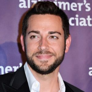 Zachary Levi Biography, Age, Wife, Children, Family, Wiki & More
