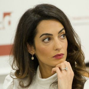 Amal Clooney Biography, Age, Husband, Children, Family, Wiki & More