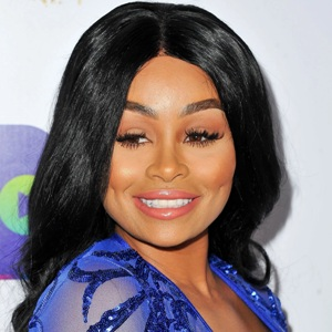 Blac Chyna Biography, Age, Height, Weight, Family, Wiki & More