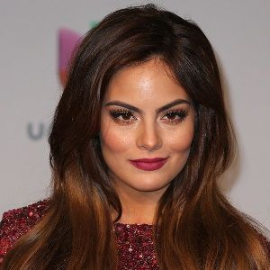 Ximena Navarrete Biography, Age, Height, Weight, Family, Wiki & More