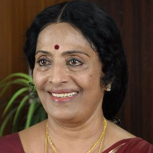 K. R. Vijaya Biography, Age, Height, Weight, Family, Caste, Wiki & More