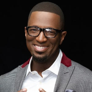 Rickey Smiley Biography, Age, Height, Weight, Family, Wiki & More