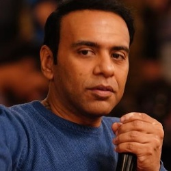 Farhad Samji Biography, Age, Wife, Children, Family, Caste, Wiki & More
