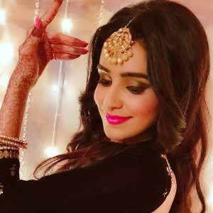Ankitta Sharma Biography, Age, Height, Weight, Family, Caste, Wiki & More