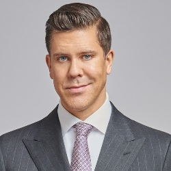 Fredrik Eklund Biography, Age, Height, Weight, Family, Wiki & More