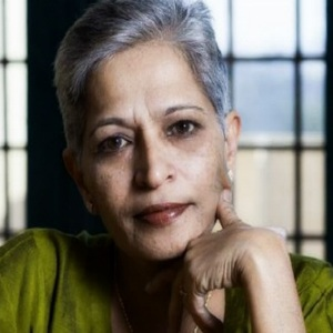 Gauri Lankesh Biography, Age, Death, Height, Weight, Family, Caste, Wiki & More