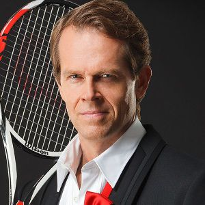 Stefan Edberg (Tennis) Age, Height, Weight, Family, Wiki & More