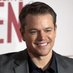 Matt Damon Biography, Age, Height, Weight, Family, Wiki & More
