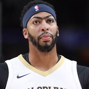 Anthony Davis  Biography, Age, Height, Weight, Family, Wiki & More